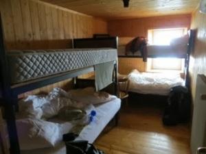Room at Refugio Plose
