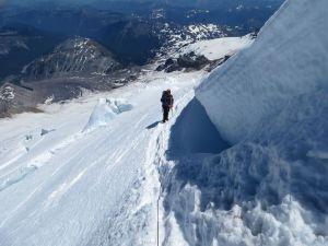 Emmons Glacier
