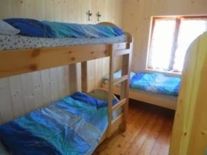 Room at Rifugio Rosetta Pedrotti