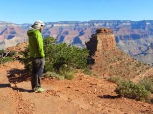 More views deep into the canyon