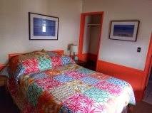 Room at El Mono Motel