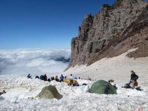 Camp Schurman