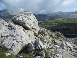 More rock