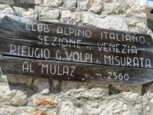 Refugio G. Volpi