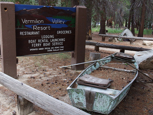 Vermillion Valley Resort