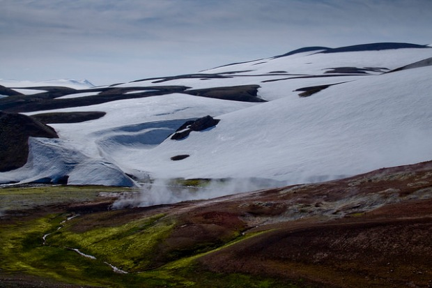 Elements of Iceland
