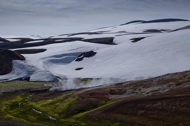 Elements of Iceland
